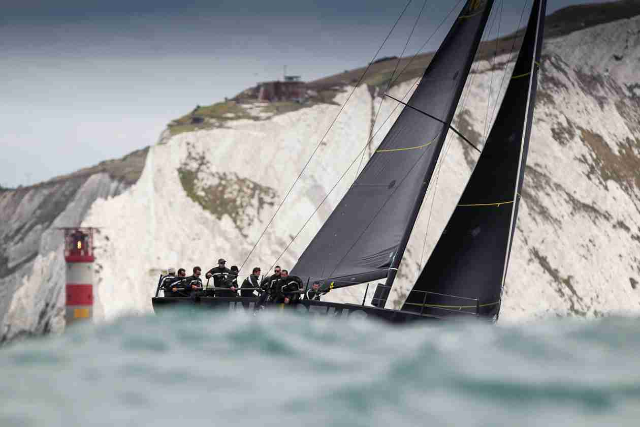 Day 3: J Class adds to Bicentenary Spectacle